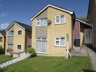 Link Detached House in Fernwood Drive, Leek