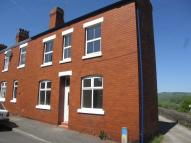 Terraced home for sale in Frith Street, Leek...