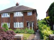 3 bed semi detached property for sale in Ashbourne Road, Leek...
