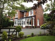 semi detached property for sale in Leek Road...