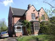 3 bed semi detached property for sale in Villa Road, Cheddleton...
