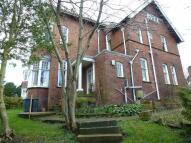 Apartment to rent in Hillside Court, Leek