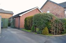 Detached Bungalow for sale in Abbey Wood Close, Leek