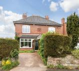 Hollow Lane semi detached house for sale