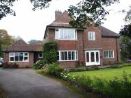 4 bedroom Detached home for sale in Birchall, Leek