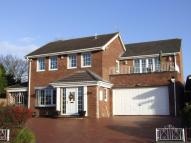 5 bedroom Detached home to rent in Meigh Road, Werrington...