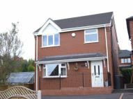 3 bed Detached home to rent in Prospect Road, Leek...