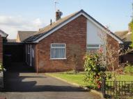 Detached Bungalow in Westwood Close...