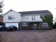 Detached house for sale in Ash Bank Road, Ash Bank...