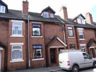 Town House for sale in Parker Street, Leek