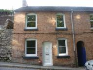 3 bedroom End of Terrace house to rent in Old HIll, Ashbourne...