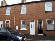 2 bed Terraced house in Byrom Street, Leek