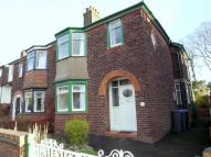 semi detached house in Sneyd Street, Leek...