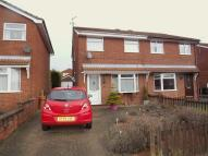 3 bed semi detached home for sale in Hillswood Avenue, Leek