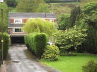 Detached property for sale in St Annes Vale, Brown Edge