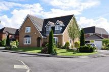 4 bedroom Detached house for sale in Regency Drive...