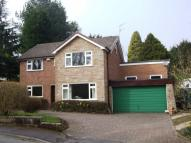 4 bed Detached property for sale in Curzon Rise, Leek...