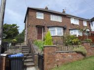 3 bedroom semi detached home in Whitfield Street, Leek