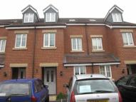 3 bedroom Town House to rent in The Limes, Uttoxeter...