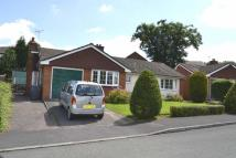 Detached Bungalow in Deebank Avenue, Leek...