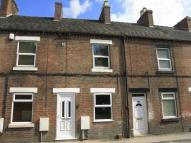 2 bedroom Terraced house to rent in Mayfield Road, Ashbourne...