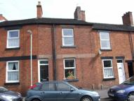 3 bedroom Terraced property in Park Road, Leek...
