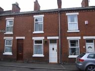 Livingstone Street Terraced property to rent