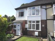3 bedroom semi detached house for sale in Prince Street, Leek...