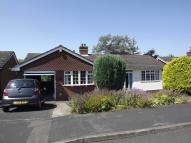 3 bed Detached Bungalow in Deebank Avenue, Leek...