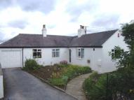 Detached Bungalow for sale in Ladderedge, Leek, Staffs