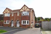 3 bed semi detached home in Lyndale Close, Leek...