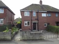 3 bed semi detached property to rent in Haig Road, Leek...