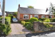 3 bedroom Semi-Detached Bungalow in Folly Lane, Cheddleton