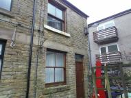 Terraced house to rent in Oddfellows Cottages...