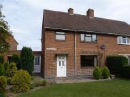 3 bedroom semi detached house in Dovedale Avenue...