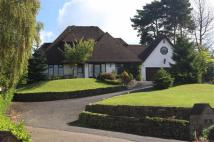 Birchall Lane Detached house for sale