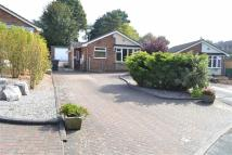 3 bed Detached Bungalow in Westborne Close, Leek