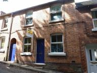 2 bed Terraced property to rent in Old Hill, Ashbourne...