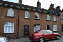 Terraced house to rent in London Street, Leek, Leek