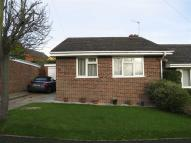 2 bedroom Semi-Detached Bungalow to rent in Cedar Close, Ashbourne...