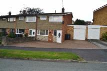 Town House for sale in Wallbridge Drive, Leek