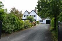 Sandy Lodge Detached property for sale