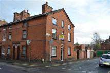 4 bed End of Terrace property in Ford Street, Leek