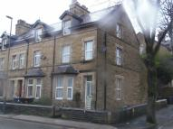 4 bed End of Terrace house in Dale Road, Buxton