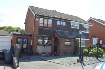 semi detached home in Dalehouse Road...