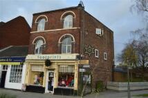2 bed Flat to rent in Derby Street, Leek