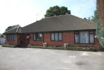 Hammonds Way Detached Bungalow for sale