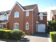 4 bed Detached house for sale in Hawkers Close, Totton