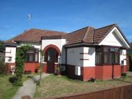 3 bedroom Detached Bungalow in Calmore Gardens, Totton