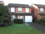 Detached property in Magpie Drive, West Totton